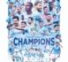 Premier League : Manchester City champion d'Angleterre pour la 7e fois !