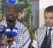 Représailles contre Israël : Guy Marius Sagna dénonce les dons de l'Etat Israélien et invite le peuple Sénégalais à la prudence.