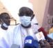 Mosquée Omarienne / Amadou Bâ : « La question Israélienne est très difficile... Mais le Sénégal a toujours une position de soutien envers le peuple palestinien... »