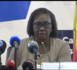 Plateforme digitale du Cadastre Pétrolier : «Un pas supplémentaire posé pour matérialiser un attachement à la gestion transparente des ressources pétrolières et gazières» (Sophie Gladima/ministre)