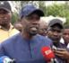 Kaolack / Ousmane Sonko en soutien à Kilifeu : «Ce dossier sera suivi de très près et nous n'accepterons pas qu'il soit l'agneau du sacrifice (…) Tous les criminels à col blanc sont… »