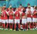 Euro 2020 : Le match Danemark-Finlande suspendu suite à un malaise cardiaque de Christian Eriksen