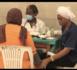 Dieuppeul-Derklé / Journée de consultations médicales : 130 personnes consultées gratuitement par l'AFSU.