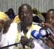 Kaolack : Le message poignant de Moussa Fall adressé au président Macky Sall.