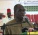 Locales 2022 / Abdoulaye Diouf Sarr fait un clin d'oeil à la communauté lébou pour l'investir.
