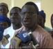 Malicounda : Les maires Maguette Sène, Serigne Guèye Diop et Maguèye Ndao votent le budget de l'agropole intercommunal.