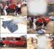 Thiès : Le corps du taximan Cheikh Mbaye retrouvé entièrement désintégré dans le puisard des égouts de Diamaguène à moins de 15 mètres de chez lui…