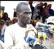 Meeting Rewmi à Thiès-Nord : Malèye Diop réaffirme haut et fort le leadership du Président Macky Sall...