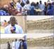 KEUR SERIGNE TOUBA À MBACKÉ / Le maire Abdou Mbacké Ndao décharge 80 tonnes de ciment et reçoit la bénédiction des Baay-Fall…