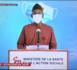 SÉNÉGAL : 53 nouveaux cas testés positifs au coronavirus, 60 nouveaux guéris, aucun nouveau décès et 6 cas graves en réanimation.