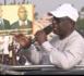 Linguère / Macky Sall à Aly Ngouille Ndiaye: « Ce que j'ai vu ici m'a réconforté et convaincu que votre département maintient toujours le cap... »