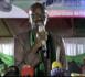 Meeting PS / Abdoulaye Dièye : «L'avenir politique à Thiès et celui de Bby est bien incarné par la nouvelle génération» (Abdoulaye Dièye)