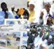 Cérémonie de pose de la première pierre du projet de l'Institut islamique El Hadj Abdoulaye Niass : Serigne Mboup dégage une enveloppe de plus de 100 millions de Fcfa pour la réalisation d'un bâtiment flambant neuf.