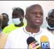 Thiès : Dr Pape Amadou Ndiaye au chevet des commerçants promet de diligenter leur accès aux financements.