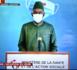 SÉNÉGAL : 118 nouveaux cas testés positifs au coronavirus, 59 nouveaux guéris, aucun nouveau décès et 7 cas graves en réanimation.