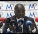 « Aucun texte ne prévoit une incompatibilité entre la fonction de maire et celle d'Agent judiciaire de l'Etat » (Me Moussa Bocar Thiam)