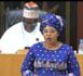 Hausse du Budget de l'Assemblée nationale : la députée Awa Guèye corrige Cheikh Bara Mbacké.
