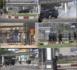 Manifestation à l'UCAD : Jets de pierres, Affrontements, des blessés au pavillon A… « Ça chauffe déjà ».
