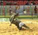 Arène Nationale de lutte : « Nguer bou saf » étale « Libidor » dans un combat de moins de deux minutes.