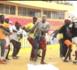 Xatarbi : Mor Dia gratifie le public d'une chorégraphie bluffante.
