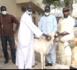 Tabaski 2021: Birane Ngom offre des moutons aux populations de la commune de Derklé.