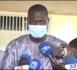 Dr Babacar Thiandoum  (Directeur Hôpital Le Dantec) : « Cette troisième vague est meurtrière... »