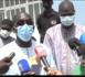 Ruée de malades du Covid-19 dans les CTE : « À ce rythme, la prise en charge va être très compliquée » (Abdoulaye D. Sarr)
