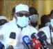 Massalikoul Djinane : Mbackiou Faye sensible pour une vaste campagne de vaccination contre la Covid-19 et invite à une prise de conscience collective.