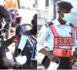 Arrêté prescrivant le port obligatoire du masque : la police met à l'amende 1.173 personnes et récolte 2 millions de FCFA