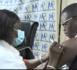 Covid-19 : La presse sénégalaise se mobilise pour la vaccination à la maison qui leur est dédiée.