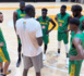 Basket / Regroupement : Les lions démarrent les entraînements ce vendredi, à huis clos, deux joueurs testés positifs à la Covid...