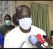 Polémique sur les malades vaccinés : Les précisions du ministre de la Santé Abdoulaye Diouf Sarr.
