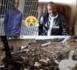 Fortes pluies à Matam : Un bâtiment s'effondre et tue 2 personnes à Nabadji Civol.