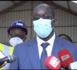 Visite des gaziers, fournisseurs d'oxygène : Abdoulaye Diouf Sarr salue l'élan patriotique des chefs d'entreprise.