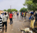 Bambey : Affrontements entre étudiants et forces de l'ordre (…) La route nationale complètement barrée...