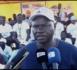 Fass / Finale du tournoi AMDEF : Massamba Diop gâte le mouvement sportif et promet de changer le visage de sa commune.
