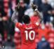 Liverpool : Sadio Mané bientôt centenaire avec les Reds et en Premier League …