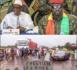 Réouverture des frontières Guinée - Sénégal : le lieutenant-colonel Doumbouya presse le pas.