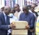 Dakar Dem Dikk : la société lance les travaux de son siège pour un montant de 1,2 milliard.