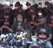 Y'en à Marre dénonce une campagne de diabolisation : « Cette tentative d'intimidation ne passera pas. Notre mouvement restera débout! »