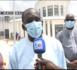 TOUBA - Abdoulaye Diouf Sarr : «  Cet hôpital Cheikh Ahmadoul Khadim, on n'en trouve pas ailleurs en Afrique »