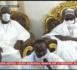 HÔPITAL AHMADOUL KHADIM / Le Président remet les clefs et les documents au Khalife Général des Mourides.