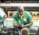 Moustapha Gaye (coach des lionnes) : « Les joueuses ont fait ce qu'il fallait au niveau de l'intensité… »