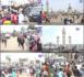 Magal 2021 / Respect des gestes barrières et rassemblements des fidèles : La réalité dans les rues de Touba à moins de 48h de la commémoration.