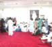 [🟢LIVE] Magal Touba 2021 - Suivez la cérémonie officielle du Magal à la résidence Khadimou Rassoul