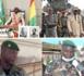 Guinée Conakry / Le Colonel Mamadi Doumbouya fait le ménage dans l'armée guinéenne : 44 généraux renvoyés à la retraite (...),  le colonel Balla Samoura, le colonel Sadiba Koulibaly et le colonel Abdoulaye Keïta promus.