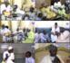 Kaolack / Gamou 2021: La plate-forme «Xippil Xoll Lifi Macky Def» rend visite aux guides religieux.