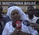 Commune de Diamaguène / Sicap-Mbao : Maïmouna Baldé dit « oui » à la Cojer et s'engage pour le changement.