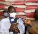 Gamou de Médina Baye : Mohamed Ndiaye Rahma procède au lancement de son quartier général (QG).
