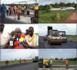 (VIDÉO) Reportage sur les travaux de réhabilitation de l'aéroport du Cap skirring 1.